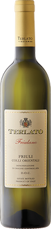 Terlato Vineyards Friulano, Friuli 2014