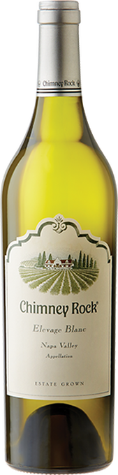 Chimney Rock Elevage Blanc 2014
