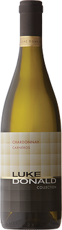 Luke Donald Collection Chardonnay 2014