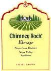 Chimney Rock Elevage Red 2018