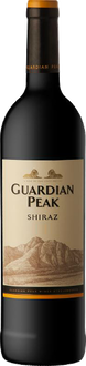 Guardian Peak Shiraz 2015