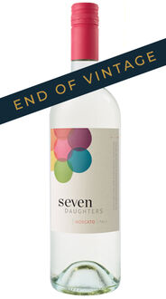 Seven Daughters Veneto Moscato 2018