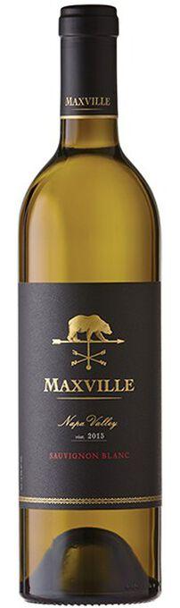 Maxville Sauvignon Blanc 2018