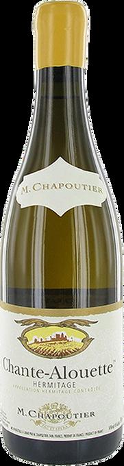 """M. Chapoutier Hermitage """"Chant-Alouette"""" Blanc 2014"""