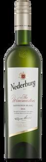 Nederburg Winemaster's Reserve Sauvignon Blanc 2016