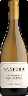 Sanford La Rinconada Chardonnay 2014