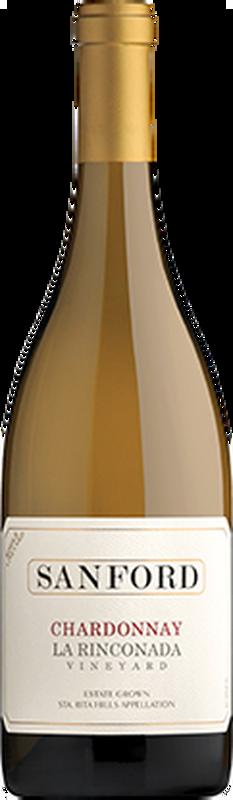 Sanford La Rinconada Chardonnay 2018
