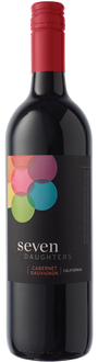 Seven Daughters Cabernet Sauvignon 2015
