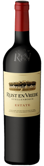 Rust en Vrede Estate Red Blend 2013