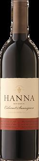 Hanna Winery Cabernet Sauvignon 2014
