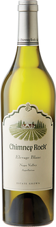 Chimney Rock Elevage Blanc 2015