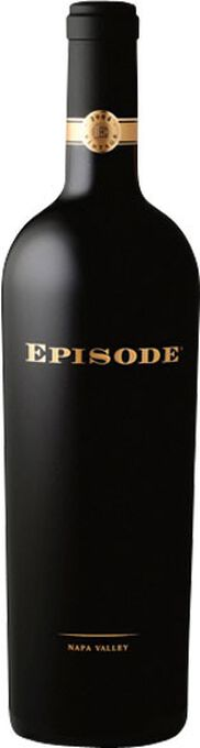 EPISODE  Red Blend 2003