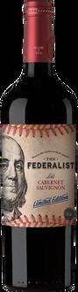 """The Federalist Lodi Cabernet Sauvignon 2018 """"Baseball"""""""