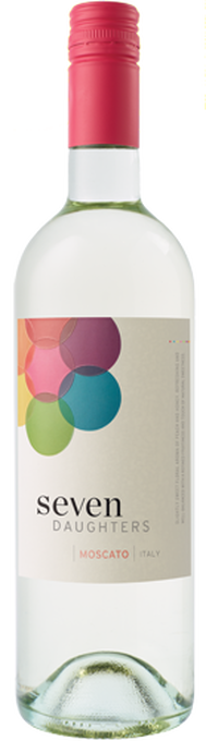 Seven Daughters Veneto Moscato 2017