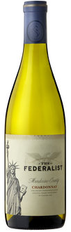 The Federalist Chardonnay 2017