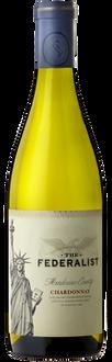 The Federalist Chardonnay 2016