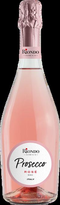 Riondo Prosecco Rosé 2020