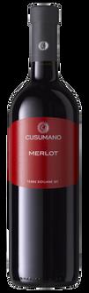Cusumano Merlot 2017