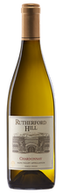 Rutherford Hill Chardonnay 2015