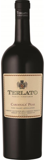 Terlato Vineyards Cardinals' Peak 2015