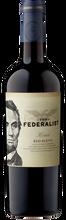 The Federalist Honest Red Blend 2016