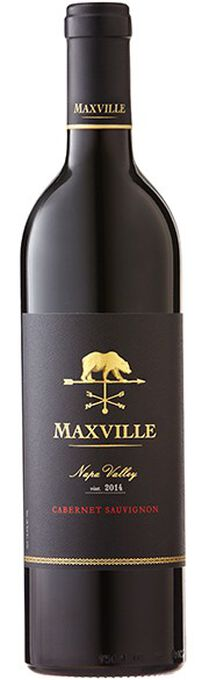 Maxville Cabernet Sauvignon 2014