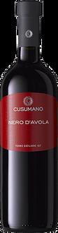 Cusumano Nero d'Avola 2016