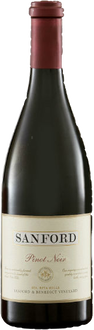 Sanford Pinot Noir Sanford & Benedict Vineyard 2013