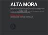 Alta Mora Etna Rosso 2016