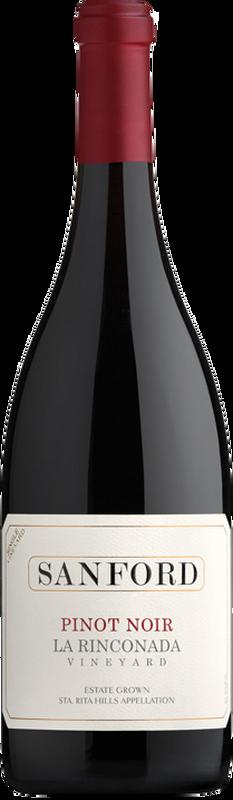 Sanford Pinot Noir La Rinconada Vineyard 2015