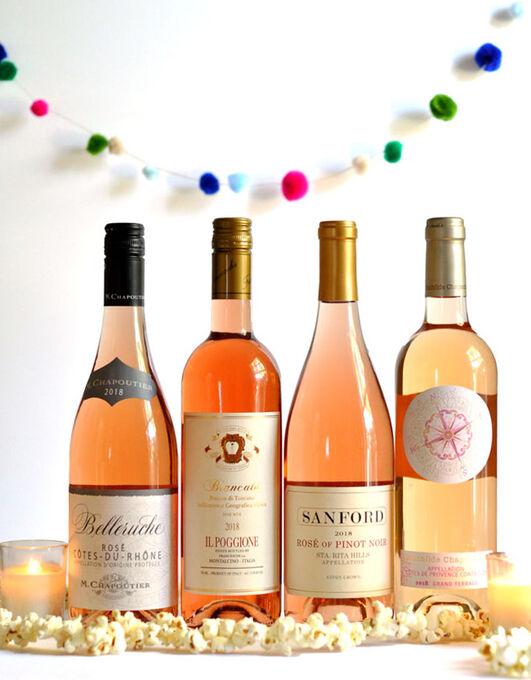 Rosé All Holiday