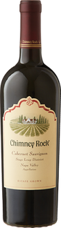 Chimney Rock Cabernet Sauvignon 2016