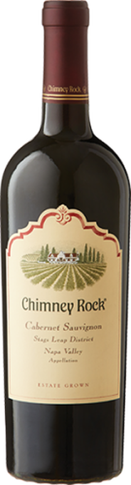 Chimney Rock Cabernet Sauvignon 2011