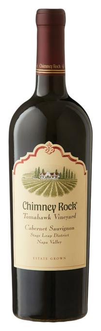Chimney Rock Tomahawk Vineyard Cabernet Sauvignon 2014