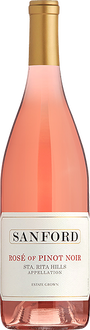 Sanford Rosé of Pinot Noir 2015