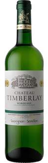 Chateau Timberlay Bordeaux Blanc 2016