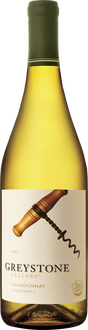 Greystone Cellars Chardonnay 2018