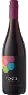 Seven Daughters Pinot Noir 2016