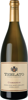 Terlato Vineyards Chardonnay 2014