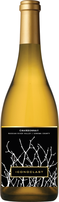 Iconoclast Chardonnay 2018