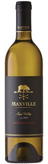 Maxville Sauvignon Blanc 2015