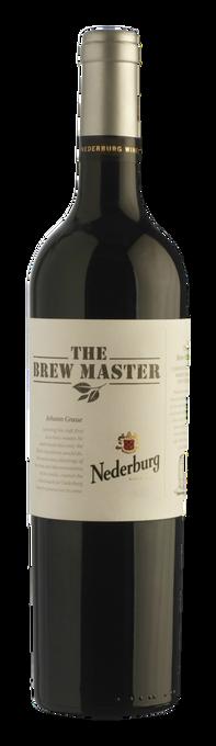 Nederburg Heritage Heroes The Brew Master 2014