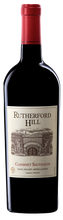 Rutherford Hill Cabernet Sauvignon 2014