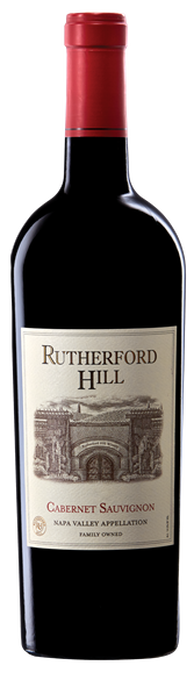 Rutherford Hill Cabernet Sauvignon 2015