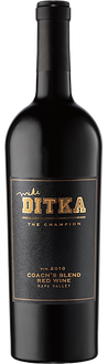 "Mike Ditka ""The Champion"" Coach's Blend 2012"