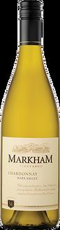 Markham Chardonnay 2015