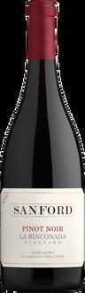 Sanford Pinot Noir La Rinconada Vineyard 2014