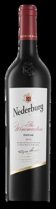 Nederburg Winemaster's Reserve Pinotage 2016