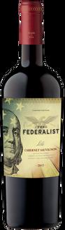 "The Federalist Lodi Cabernet Sauvignon 2017 ""Made in U.S.A"""