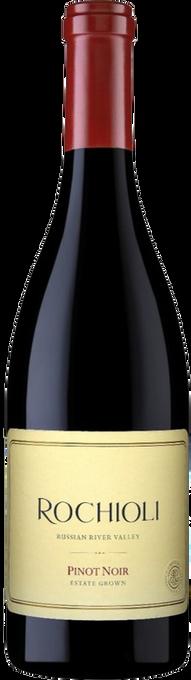Rochioli Pinot Noir 2019